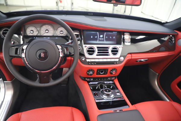 New 2020 Rolls-Royce Dawn for sale $393,050 at Maserati of Westport in Westport CT 06880 24