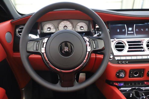 New 2020 Rolls-Royce Dawn for sale $393,050 at Maserati of Westport in Westport CT 06880 25