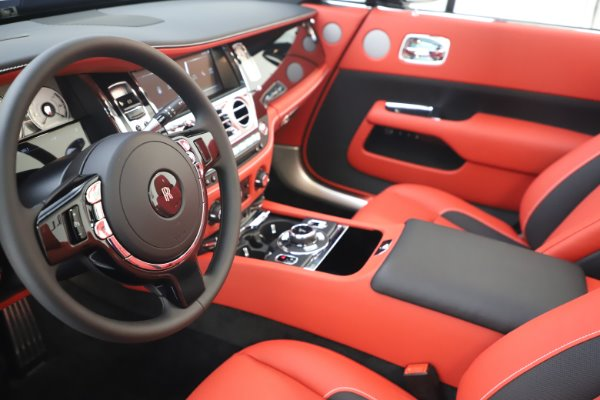 New 2020 Rolls-Royce Dawn for sale $393,050 at Maserati of Westport in Westport CT 06880 26