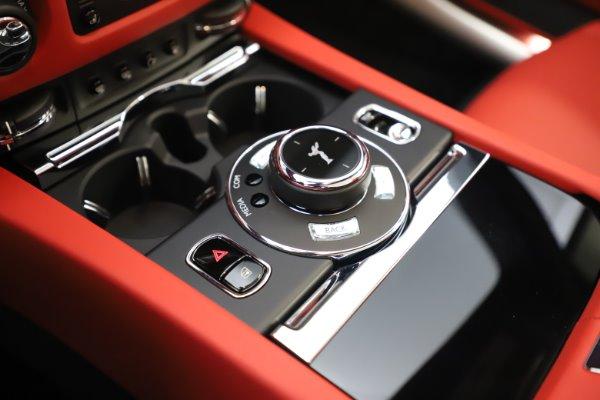 New 2020 Rolls-Royce Dawn for sale $393,050 at Maserati of Westport in Westport CT 06880 27