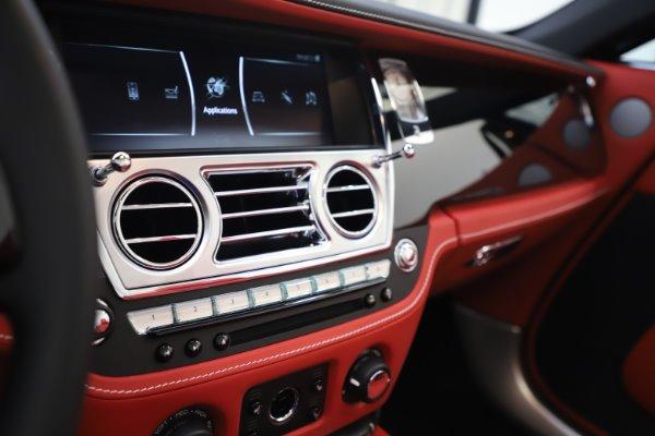 New 2020 Rolls-Royce Dawn for sale $393,050 at Maserati of Westport in Westport CT 06880 28