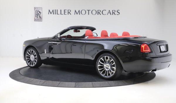 New 2020 Rolls-Royce Dawn for sale $393,050 at Maserati of Westport in Westport CT 06880 4