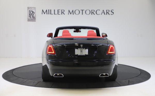New 2020 Rolls-Royce Dawn for sale $393,050 at Maserati of Westport in Westport CT 06880 5