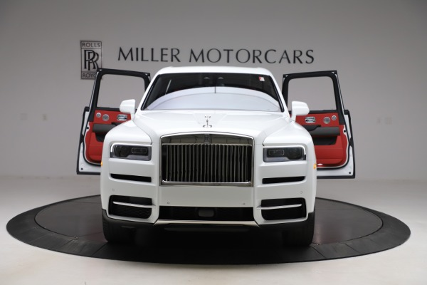 New 2020 Rolls-Royce Cullinan for sale Sold at Maserati of Westport in Westport CT 06880 10