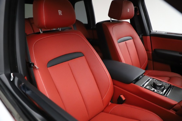 New 2020 Rolls-Royce Cullinan for sale Sold at Maserati of Westport in Westport CT 06880 12