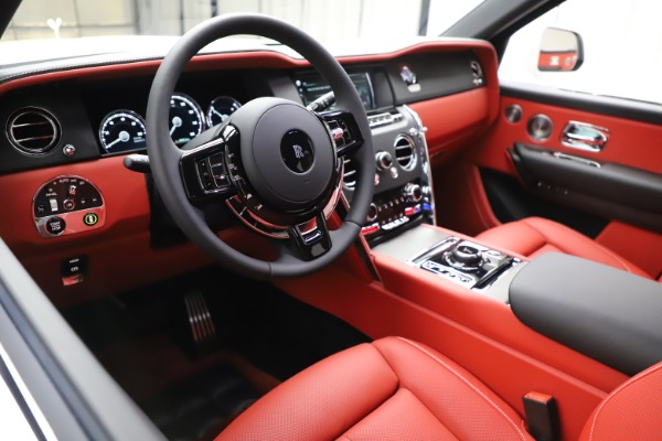 New 2020 Rolls-Royce Cullinan for sale Sold at Maserati of Westport in Westport CT 06880 13