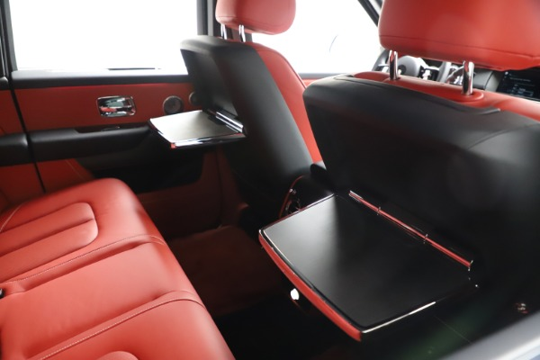 New 2020 Rolls-Royce Cullinan for sale Sold at Maserati of Westport in Westport CT 06880 17