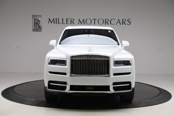 New 2020 Rolls-Royce Cullinan for sale Sold at Maserati of Westport in Westport CT 06880 2