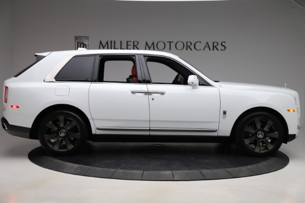 New 2020 Rolls-Royce Cullinan for sale Sold at Maserati of Westport in Westport CT 06880 8