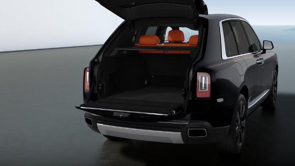 New 2020 Rolls-Royce Cullinan for sale $383,500 at Maserati of Westport in Westport CT 06880 6