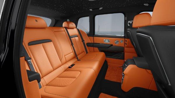 New 2020 Rolls-Royce Cullinan for sale $383,500 at Maserati of Westport in Westport CT 06880 8