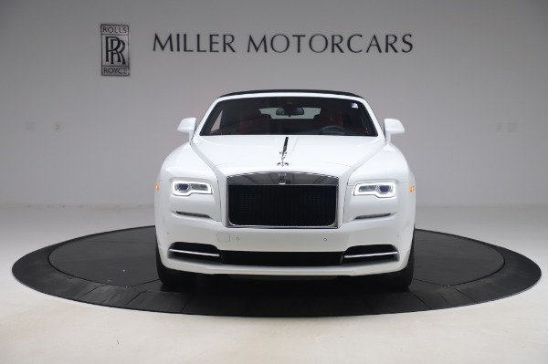 New 2020 Rolls-Royce Dawn for sale $404,675 at Maserati of Westport in Westport CT 06880 10