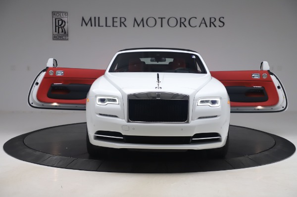 New 2020 Rolls-Royce Dawn for sale $404,675 at Maserati of Westport in Westport CT 06880 17