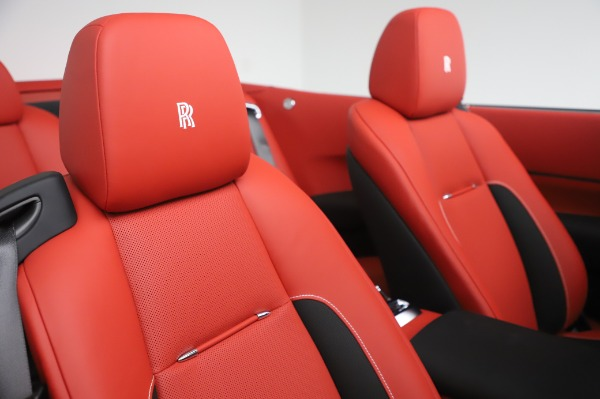 New 2020 Rolls-Royce Dawn for sale $404,675 at Maserati of Westport in Westport CT 06880 19
