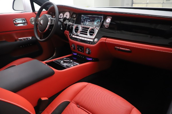 New 2020 Rolls-Royce Dawn for sale $404,675 at Maserati of Westport in Westport CT 06880 21