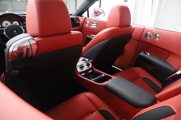 New 2020 Rolls-Royce Dawn for sale $404,675 at Maserati of Westport in Westport CT 06880 24