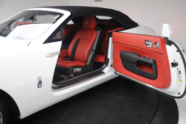 New 2020 Rolls-Royce Dawn for sale $404,675 at Maserati of Westport in Westport CT 06880 28