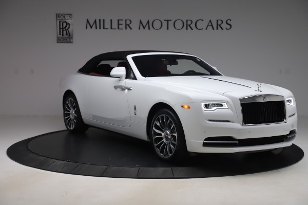 New 2020 Rolls-Royce Dawn for sale $404,675 at Maserati of Westport in Westport CT 06880 9