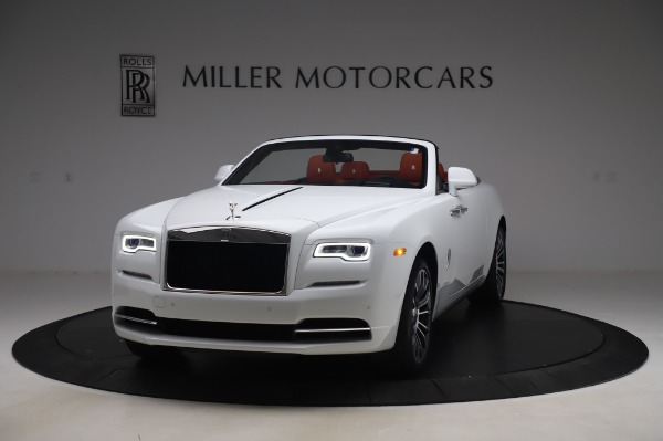 New 2020 Rolls-Royce Dawn for sale $404,675 at Maserati of Westport in Westport CT 06880 1