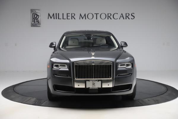 Used 2016 Rolls-Royce Ghost for sale $175,900 at Maserati of Westport in Westport CT 06880 2