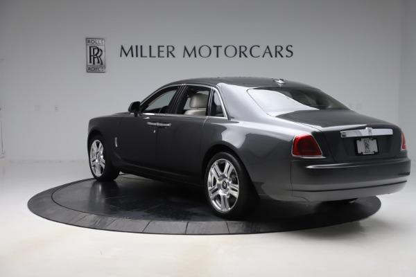 Used 2016 Rolls-Royce Ghost for sale $175,900 at Maserati of Westport in Westport CT 06880 6