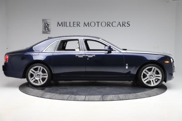 Used 2015 Rolls-Royce Ghost for sale $157,900 at Maserati of Westport in Westport CT 06880 11