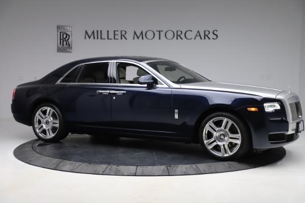 Used 2015 Rolls-Royce Ghost for sale $157,900 at Maserati of Westport in Westport CT 06880 12