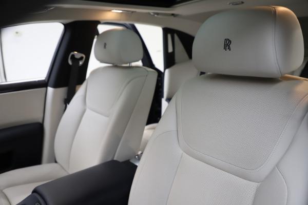 Used 2015 Rolls-Royce Ghost for sale $157,900 at Maserati of Westport in Westport CT 06880 15