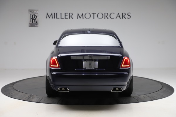 Used 2015 Rolls-Royce Ghost for sale $157,900 at Maserati of Westport in Westport CT 06880 8