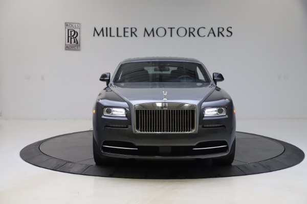 Used 2014 Rolls-Royce Wraith for sale Sold at Maserati of Westport in Westport CT 06880 2