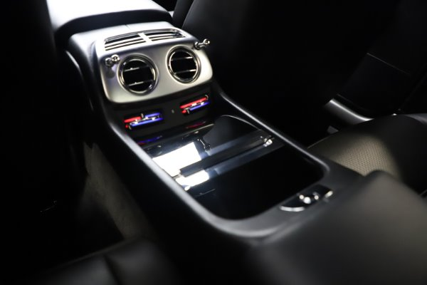 Used 2014 Rolls-Royce Wraith for sale Sold at Maserati of Westport in Westport CT 06880 21
