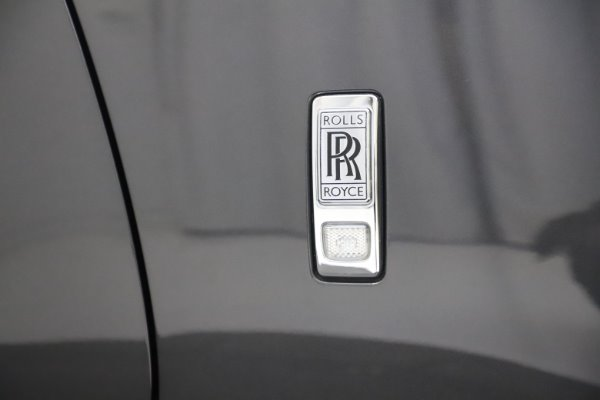 Used 2014 Rolls-Royce Wraith for sale Sold at Maserati of Westport in Westport CT 06880 24