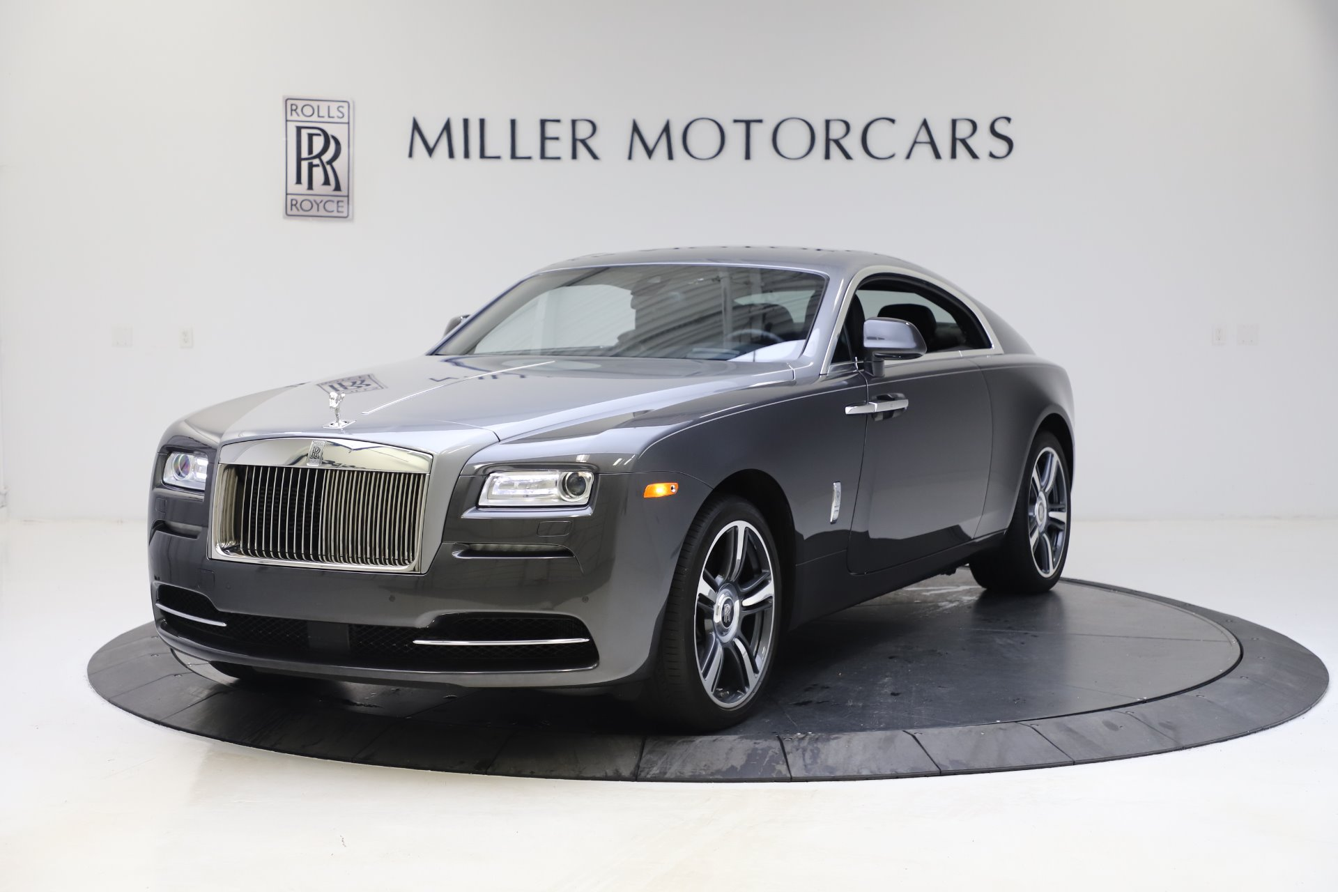 Used 2014 Rolls-Royce Wraith for sale Sold at Maserati of Westport in Westport CT 06880 1