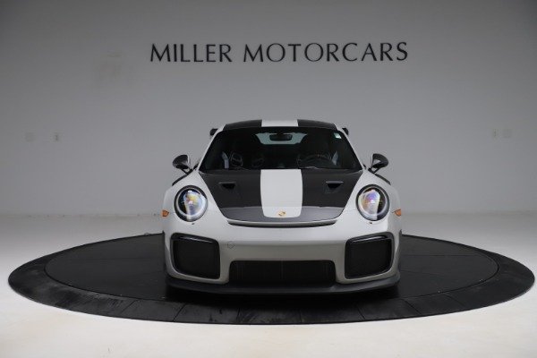 Used 2018 Porsche 911 GT2 RS for sale $349,900 at Maserati of Westport in Westport CT 06880 12