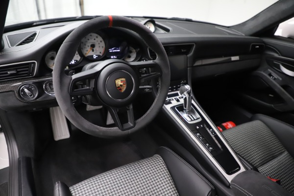 Used 2018 Porsche 911 GT2 RS for sale $349,900 at Maserati of Westport in Westport CT 06880 13