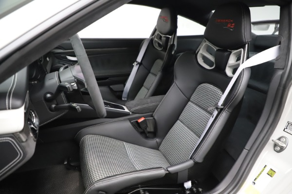 Used 2018 Porsche 911 GT2 RS for sale $349,900 at Maserati of Westport in Westport CT 06880 15