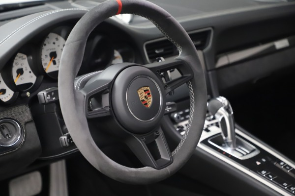 Used 2018 Porsche 911 GT2 RS for sale $349,900 at Maserati of Westport in Westport CT 06880 18