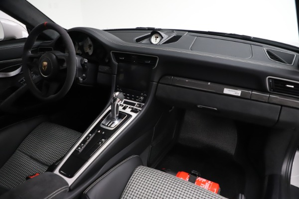 Used 2018 Porsche 911 GT2 RS for sale $349,900 at Maserati of Westport in Westport CT 06880 20