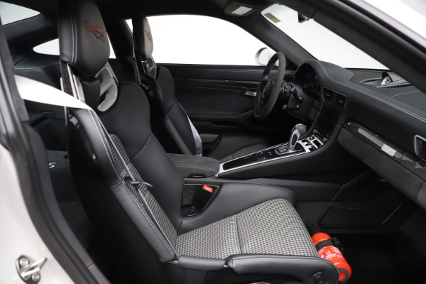 Used 2018 Porsche 911 GT2 RS for sale $349,900 at Maserati of Westport in Westport CT 06880 21