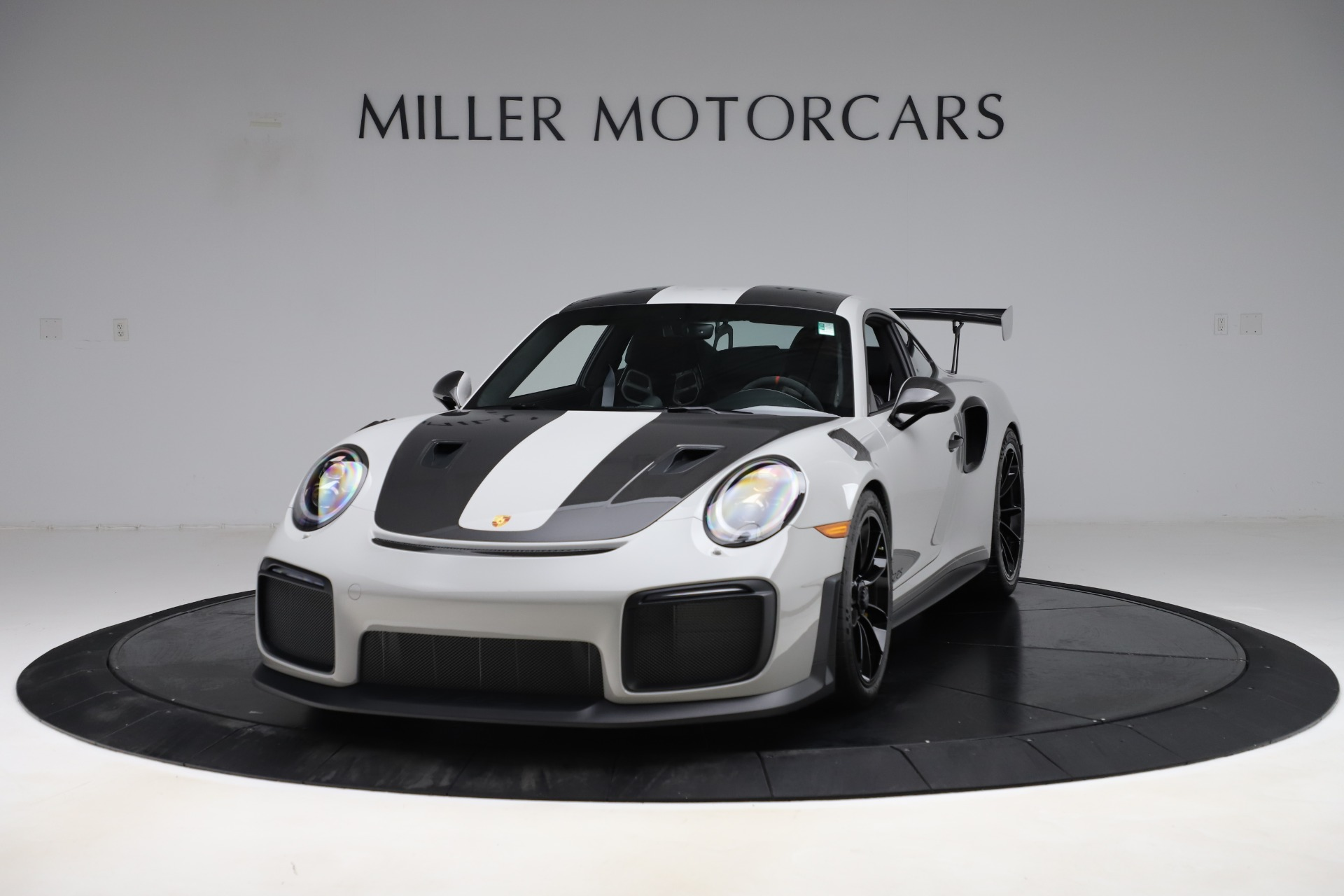 Used 2018 Porsche 911 GT2 RS for sale $349,900 at Maserati of Westport in Westport CT 06880 1