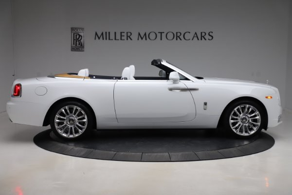 New 2020 Rolls-Royce Dawn for sale $401,175 at Maserati of Westport in Westport CT 06880 10