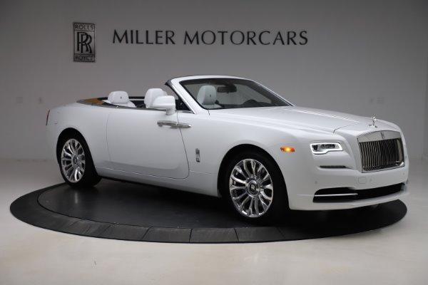 New 2020 Rolls-Royce Dawn for sale $401,175 at Maserati of Westport in Westport CT 06880 11