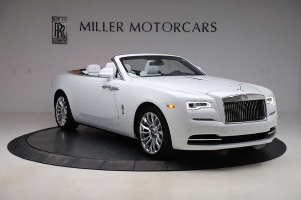 New 2020 Rolls-Royce Dawn for sale $401,175 at Maserati of Westport in Westport CT 06880 12
