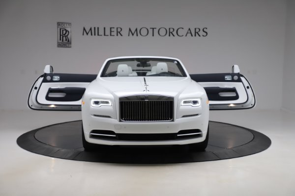 New 2020 Rolls-Royce Dawn for sale $401,175 at Maserati of Westport in Westport CT 06880 13