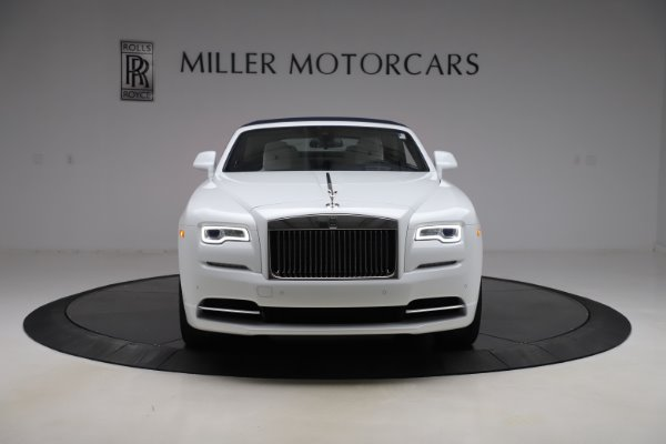 New 2020 Rolls-Royce Dawn for sale $401,175 at Maserati of Westport in Westport CT 06880 14