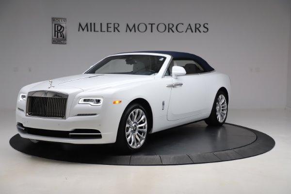 New 2020 Rolls-Royce Dawn for sale $401,175 at Maserati of Westport in Westport CT 06880 16