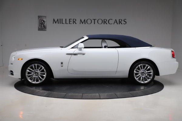 New 2020 Rolls-Royce Dawn for sale $401,175 at Maserati of Westport in Westport CT 06880 17