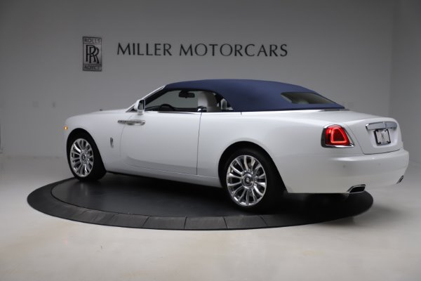 New 2020 Rolls-Royce Dawn for sale $401,175 at Maserati of Westport in Westport CT 06880 18