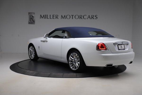 New 2020 Rolls-Royce Dawn for sale $401,175 at Maserati of Westport in Westport CT 06880 19