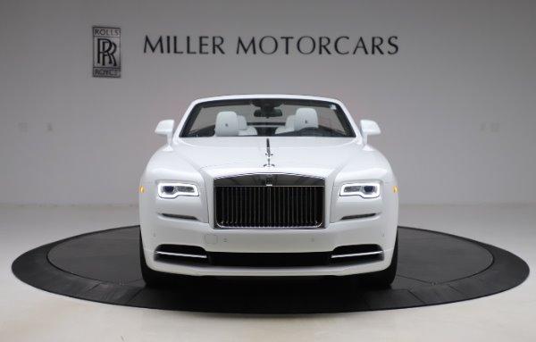 New 2020 Rolls-Royce Dawn for sale $401,175 at Maserati of Westport in Westport CT 06880 2